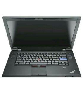 Lenovo L520 ThinkPad