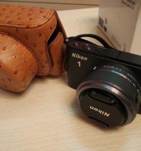 Фотоаппарат Nikon 1 s1