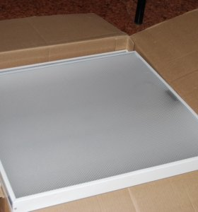 Светодиодная панель LED 36W аналог Армстронг
