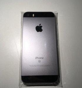 Корпус для iPhone SE