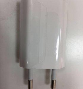 Зарядный блок от IPhone4