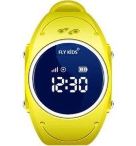 Часы детские Smart Baby Watch Q520S