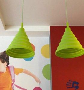 Лампа потолочная(подвесная)