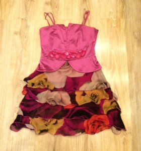 Новое платье - Италия