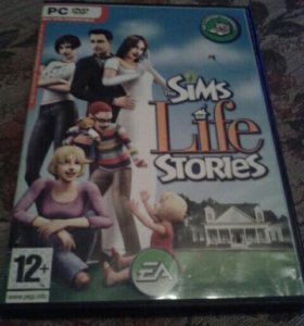 Sims Life Stories