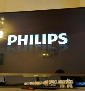 Телевизор philips 42