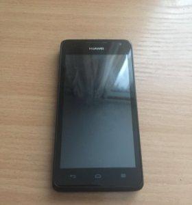 Смартфон Huawei Y-530