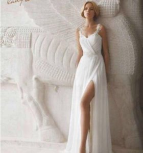 Свадебное платье Lady White Сапфир