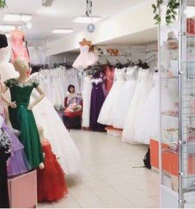 Свадебный салон в Канаше
