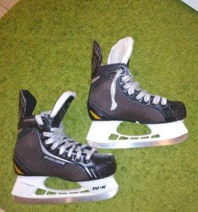 Коньки Bauer хоккейные р.36