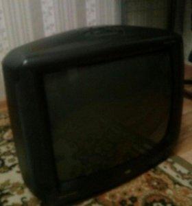 Телевизор Витязь требует ремонта