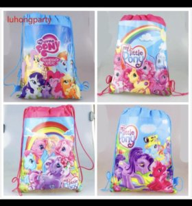 Рюкзак детский Pony Новый