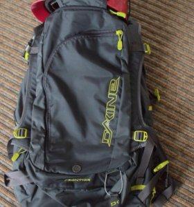 Рюкзак Dakine Frontier 36L