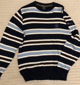 Пуловер Paul&Shark оригинальный