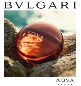 Bvlgari Aqva Amara.