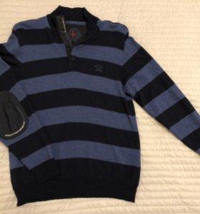 Пуловер 👕 Paul&Shark оригинал
