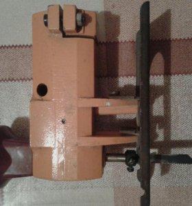 Пила маятник насадка на дрель