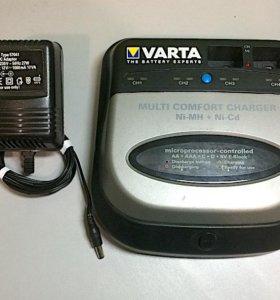 Зарядное устройство VARTA-57041