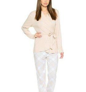 Пижама 52 размер новая женская