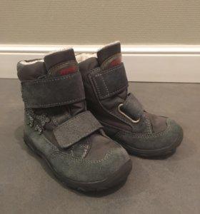 Ботинки Ricosta/Pepino