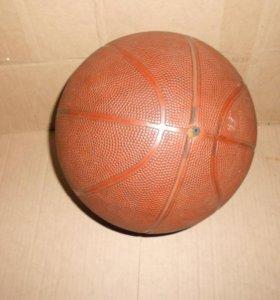 Баскетбольный мяч (СССР).
