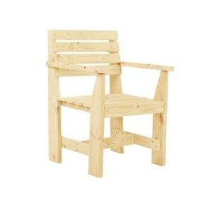 """Кресло к набору """"Дачный"""""""