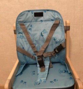 Складной стульчик для ребёнка - НОВЫЙ