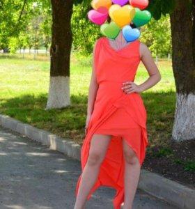 Платье из loverepublic