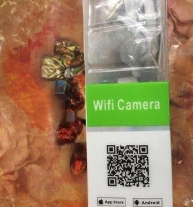 wifi-камера