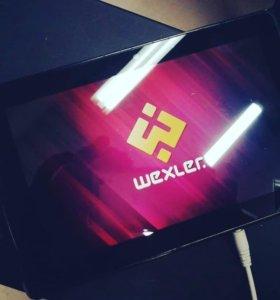 Планшет Wexler tab 7i