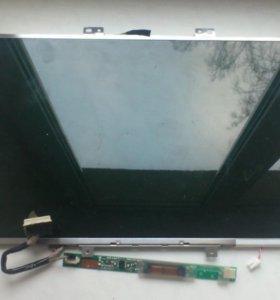 Матрица ноутбука
