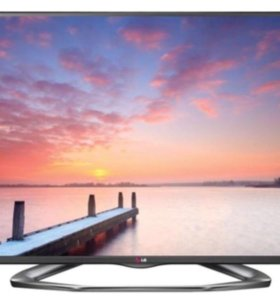 Телевизор lg 47 3D,Wi-fi.