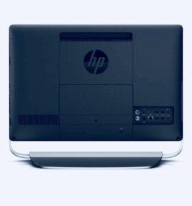 Моноблок HP touchsmart 520-1105 er