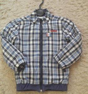 Клёвая курточка для мальчика