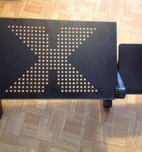"""Столик трансформер для ноутбука 15"""""""