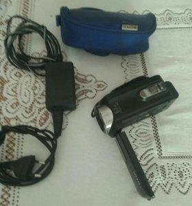 Sony DCR-SR21E