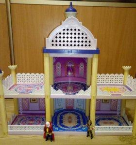 Кукольный домик, сборный