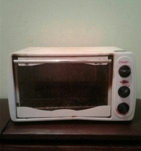 Электронная духовка