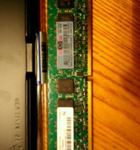 Оперативная память DDR 2. 1Gb PC2-6400