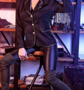 Новый пиджак в стиле Balmain