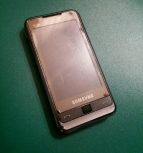 Смартфон Samsung SGH-i900 8GB Windows Mobile