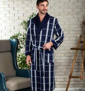 Продается мужской халат Турция