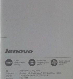 Леново Lenovo s580