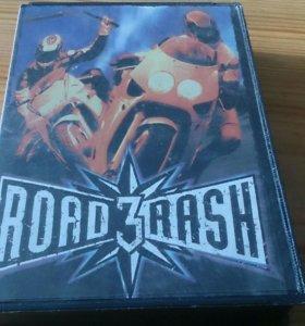 Sega Road rash 3