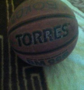 Продам фирменый мяч торро