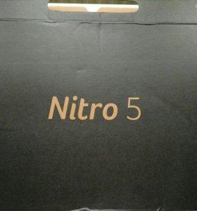 Новые Acer Nitro 5