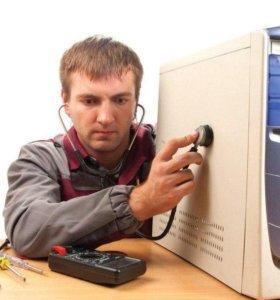 Восстановление данных с физически поврежденных HDD