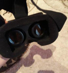 Очки виртуальной реальности. ☆НОВЫЕ☆