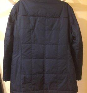 Куртка Зима, классическая