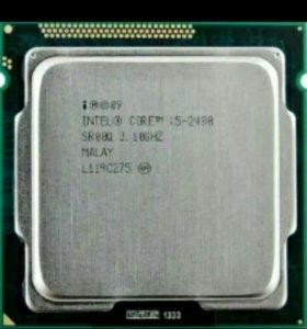 Проц i5 сокет 1155